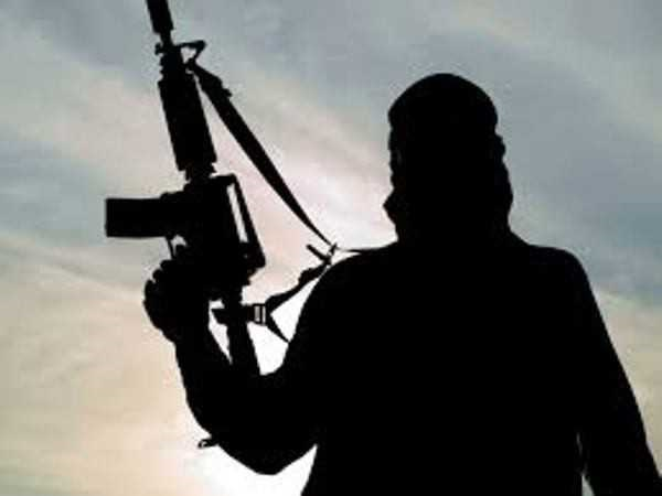 300 terrorists waiting to infiltrate into India: Army
