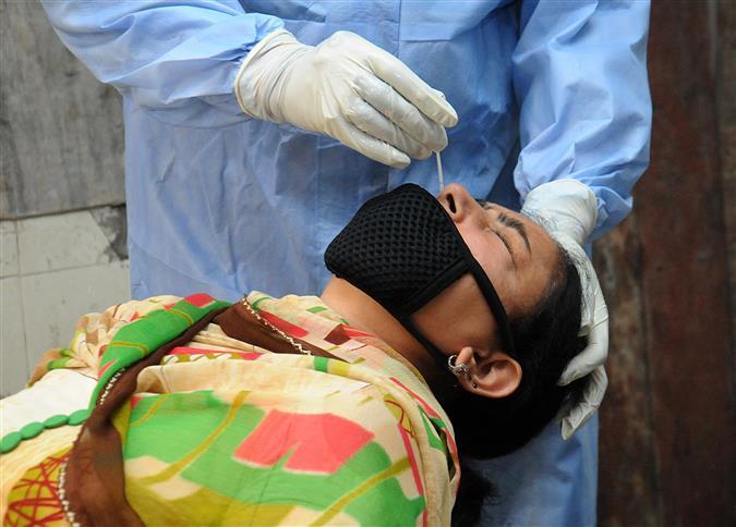 Punjab reports 357 coronavirus cases, five deaths