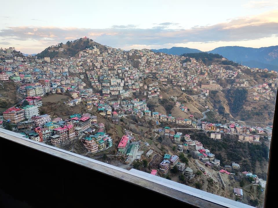 Tourists allowed to visit Himachal with prior hotel booking for at least 5 days