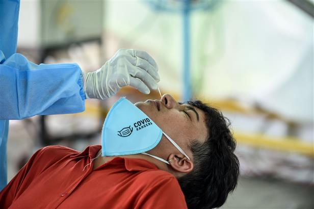 10 more test positive in Chandigarh; tally stands at 559