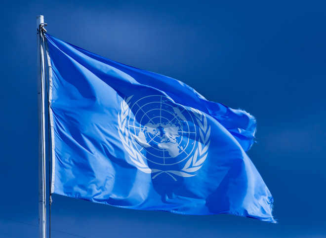 UN civil war ceasefire resolution not applicable to Kashmir, Maoist-hit areas - The Tribune India