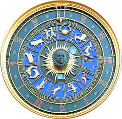 Your starsign could be wrong! NASA introduces 13th zodiac sign
