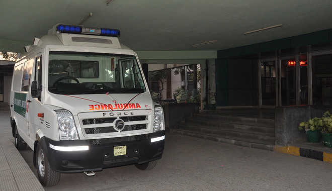 In Himachal, no emergency 108, 102 ambulance service from tomorrow