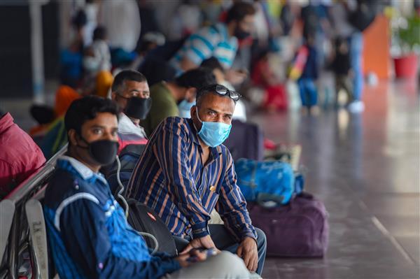 31 people test coronavirus positive in Mohali