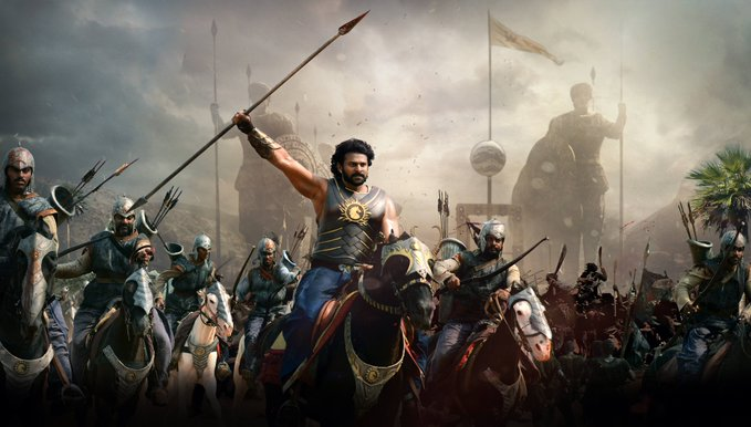 First look of Prabhas-starrer 'Radhe Shyam' released