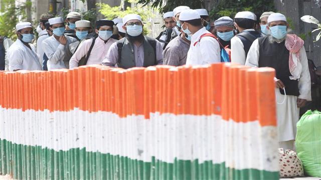 Tablighi Jamaat: Delhi court grants bail to 92 Indonesians