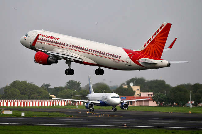 Us Passenger Flights To India Can Resume On July 23