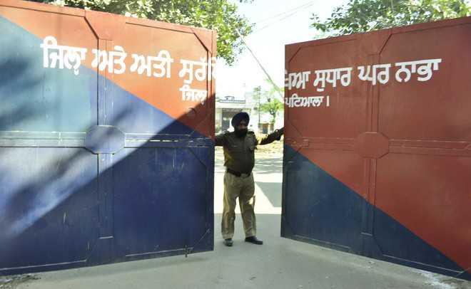 Mobile seizures from Nabha jail raise alarm