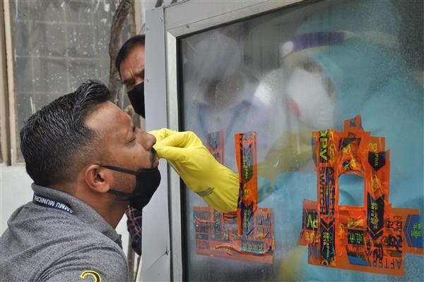 Man booked for jumping quarantine in Himachal's Hamirpur