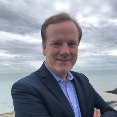 Former Tory MP Charlie Elphicke guilty of sexually assaulting two women