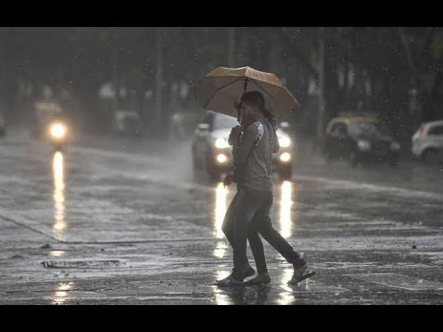 Lightning kills 31 in UP, Bihar; flood claims 1 life in Assam as Mumbai braces for heavy rain