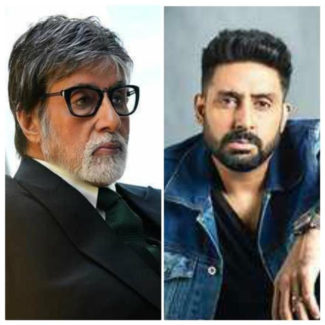 Covid: Amitabh Bachchan, son Abhishek will have to be in hospital for at least a week