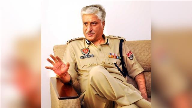 Interim bail of former Punjab DGP Sumedh Singh Saini extended till July 8