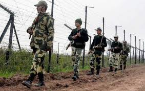 Overweight BSF personnel to be posted to hard areas immediately