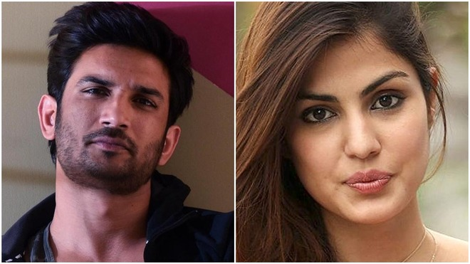 I was in a live-in relationship with Sushant, left him on June 8: Rhea to SC