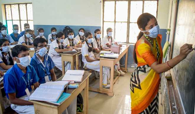 CBSE to rationalise syllabus by up to 30 pc for classes 9 to 12 to make up for academic loss