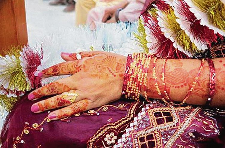 Parents marrying off minors, 15 complaints in Rohtak in a year