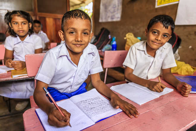 'Library Khidki' for primary students in UP