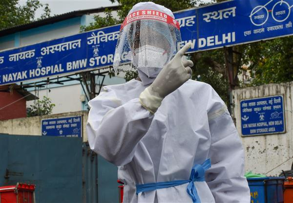 Covid-19 containment zones in Delhi increase to 633