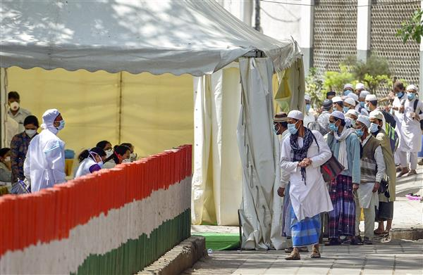 Delhi court grants bail to 200 Indonesians who attended Tablighi Jamaat meet
