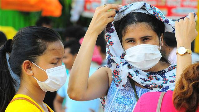 4 more die of Covid-19 in Haryana, 658 new cases push total infections to 21,240