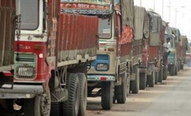 Haryana govt approves tax exemption for commercial vehicles for June, July