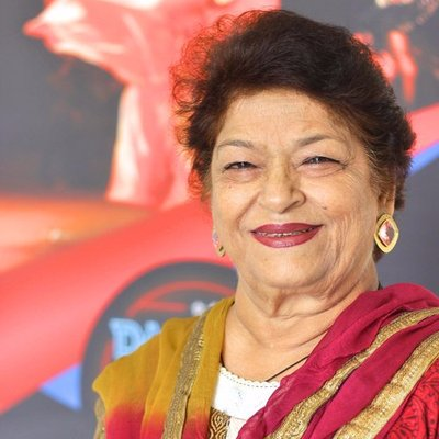 Akshay, Taapsee, Dharmendra remember Saroj Khan as 'genius' and 'inspiration' to others