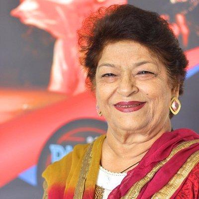 Akshay, Taapsee, Farah remember Saroj Khan as 'genius' and ...