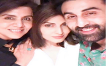 Riddhima Kapoor refutes rumours that Ranbir, Neetu Kapoor tested COVID-19 positive: 'We are fit'
