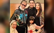 Aishwarya Rai, Jaya Bachchan test COVID-19 negative; Amitabh Bachchan stable with 'mild symptoms'