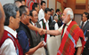 Naga peace talks stall as stakeholders dither