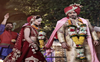 Urvashi Rautela's wedding picture with Gautam Gulati shock fans; did they really get married?