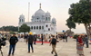 Pakistan govt lays artificial turf in Kartarpur Sahib gurdwara to facilitate pilgrims in hot weather