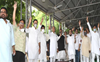 Doors open for Sachin Pilot, says Cong; legislature party meeting begins in Jaipur