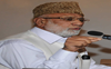 Separatist leader Ashraf Sehrai arrested, booked under PSA