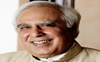 Worried for Congress: Kapi; Sibal posts cryptic tweet amid Rajasthan crisis