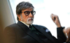 Power of a billion prayers with you: Twitter wishes Amitabh Bachchan speedy recovery