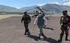 Modi pays surprise visit to Ladakh; assesses border situation with China