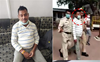 Gangster Vikas Dubey arrested in Ujjain, was wanted for killing of 8 UP cops in Kanpur