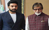 Amitabh, Abhishek Bachchan stable; 26 staff members test negative for Covid-19