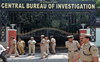 CBI case against GVK chairman, son for siphoning off Rs 705 crore
