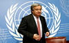 Terror groups must not be allowed to use fragilities caused by COVID-19: UN chief