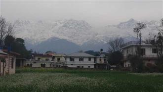 The old-world charm of Kangra