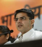Come back, let's talk: Congress reaches out to Sachin Pilot amid Rajasthan crisis