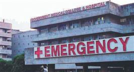 GMCH-32 security guard beaten to death in Chandigarh