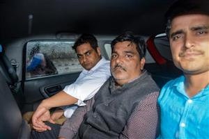 Delhi riots: Suspended AAP councillor used rioters as 'human weapons', says court