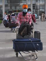 Only two international flights a day to be permitted at Chandigarh International Airport
