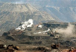 Opening up coal sector will hit ecosystem hard
