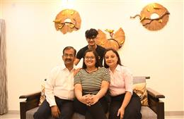 ISC class 12: Chandigarh girl tops tricity with 99.2 pc