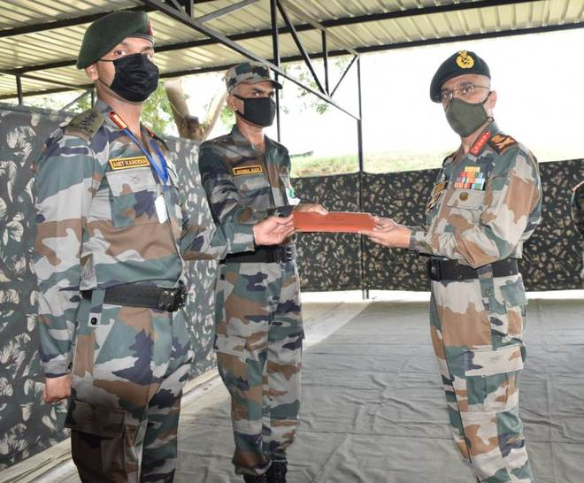 India, China generals end 15-hour marathon LAC meeting at 2 am